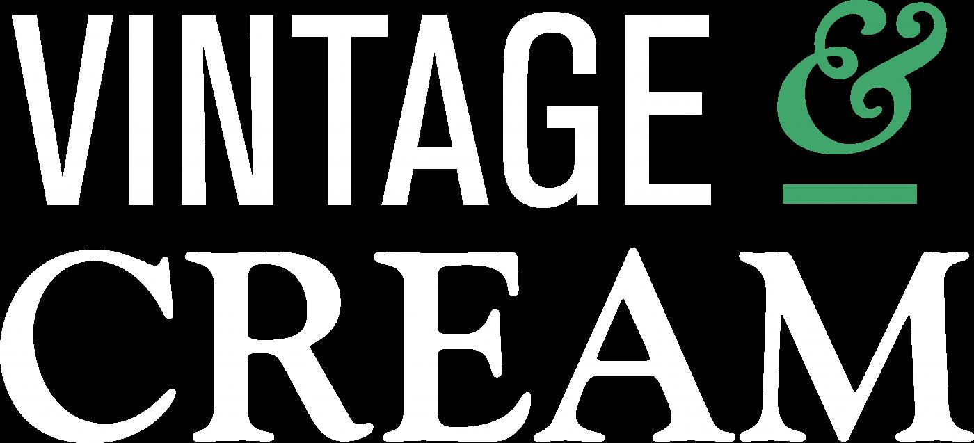 Vintage & Cream